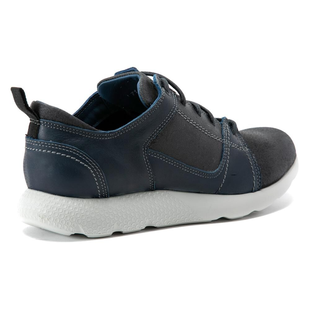 Zapato Casual Hombre Guante Soho image number 4.0