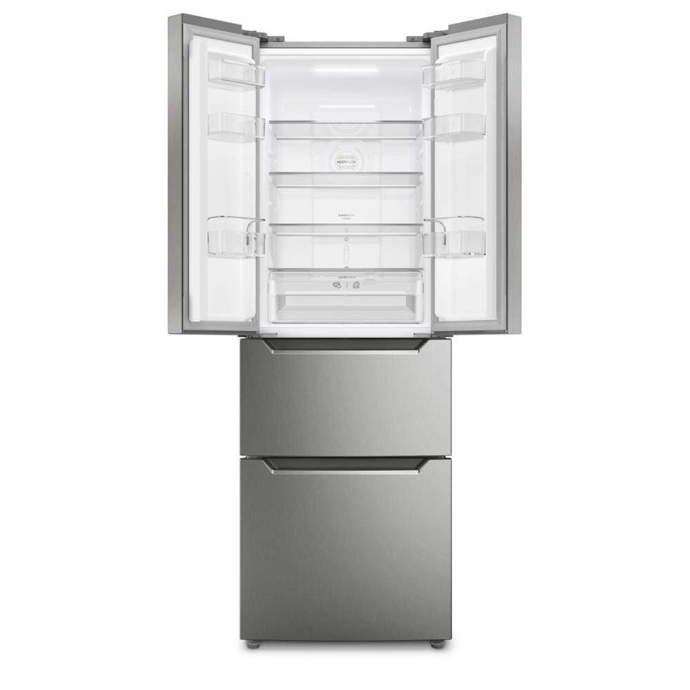 Refrigerador Refrigerador Side by Side Fensa DM64S / No Frost / 298 Litros image number 4.0
