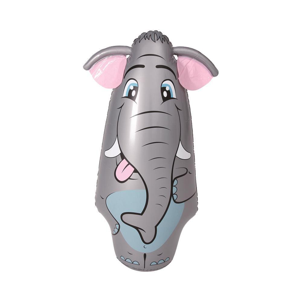 Mono Porfiado Elefante Bestway 52152e image number 1.0