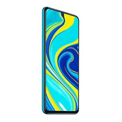 Smartphone Xiaomi Redmi Note 9s Aurora Blue / 64 Gb / Liberado