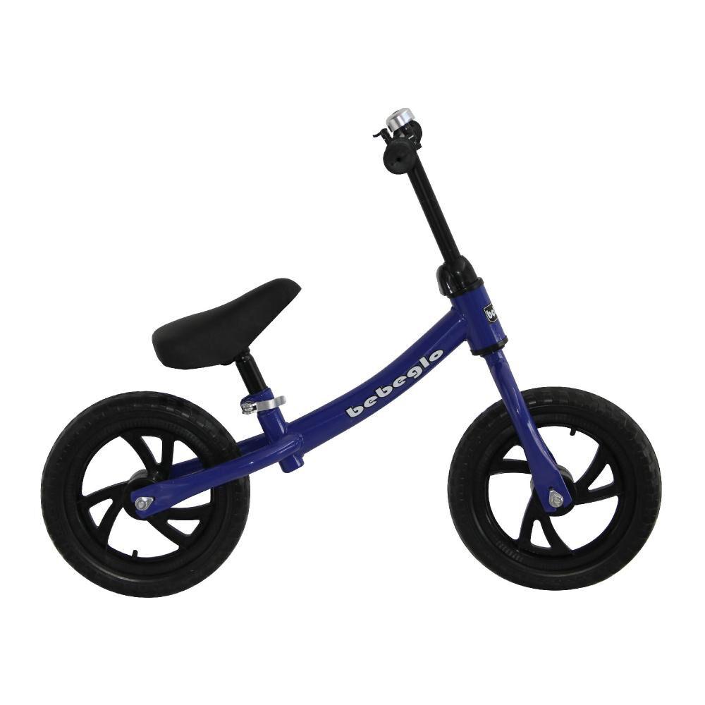 Bicicleta Infantil Sin Pedales Bebeglo Rs-1620-1 image number 1.0