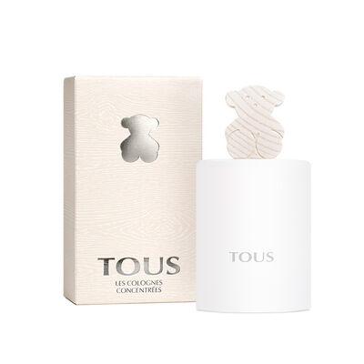 Perfume Tous Concentrees Edición Limitada / 30 Ml