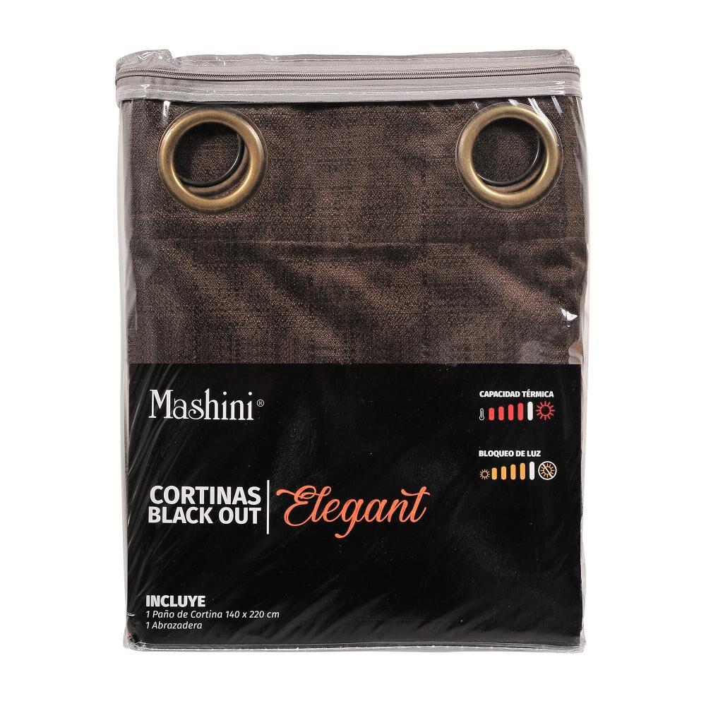 Cortina Mashini Blackout Elegant image number 3.0