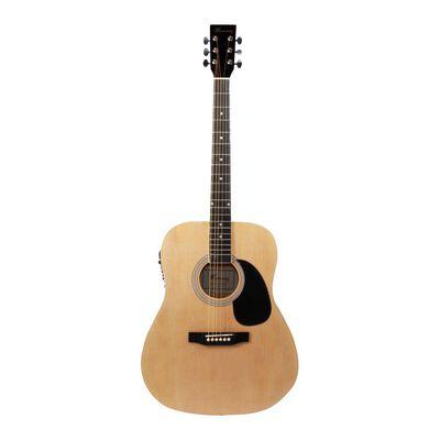 Guitarra Electro-acústica Mercury Msea1