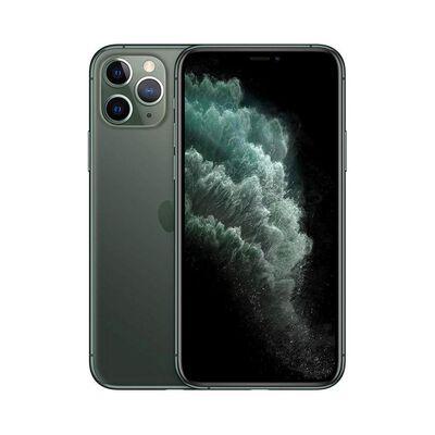 Smartphone Apple Iphone 11 Pro Reacondicionado Verde / 64 Gb / Liberado