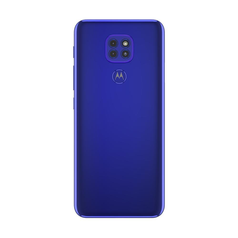 Smartphone Motorola G9 Play Azul / 64 Gb / Liberado image number 1.0