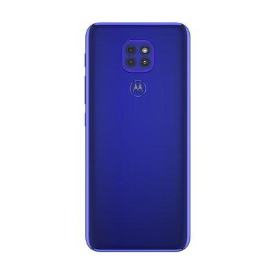 Smartphone Motorola G9 Play Azul / 64 Gb / Liberado
