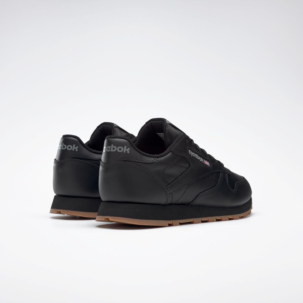 Zapatilla Running Mujer Reebok Classic Leather image number 2.0