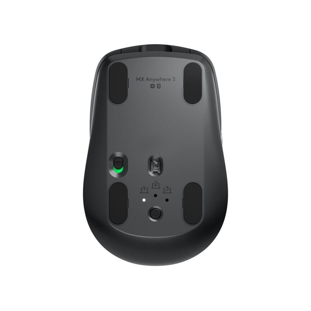 Mouse Logitech Mx Anywhere 3 image number 3.0