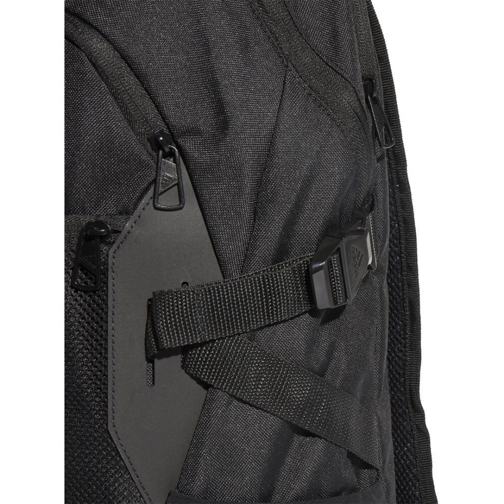 Mochila Unisex Adidas / 25 Litros Tiro Backpack image number 4.0