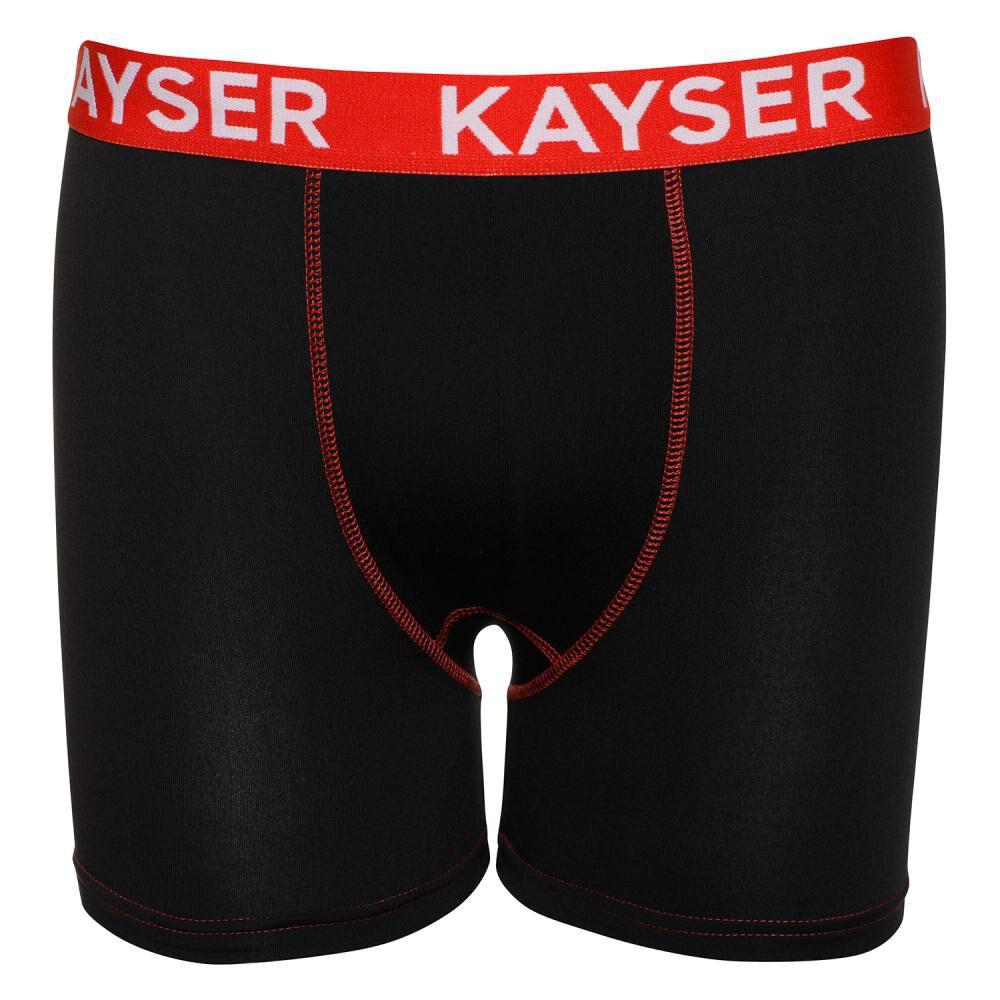 Pack Boxer Hombre Kayser image number 4.0