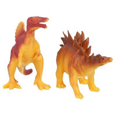 Jz056287 Set Dino Espinosaurio