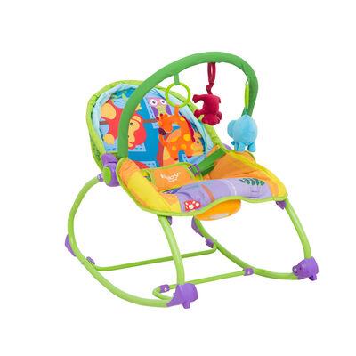 Silla Nido Baby Way Bw-705V17