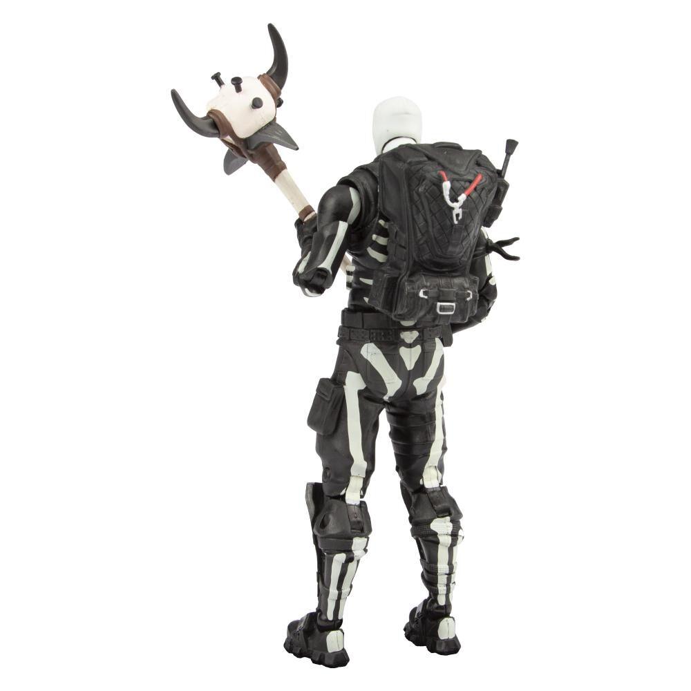 Figura De Accion Fortnite Skull Trooper image number 1.0