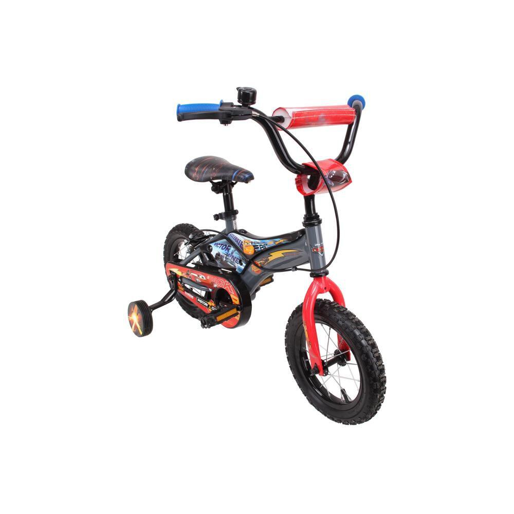 Bicicleta Infantil Andes 50305 / Aro 12 image number 6.0