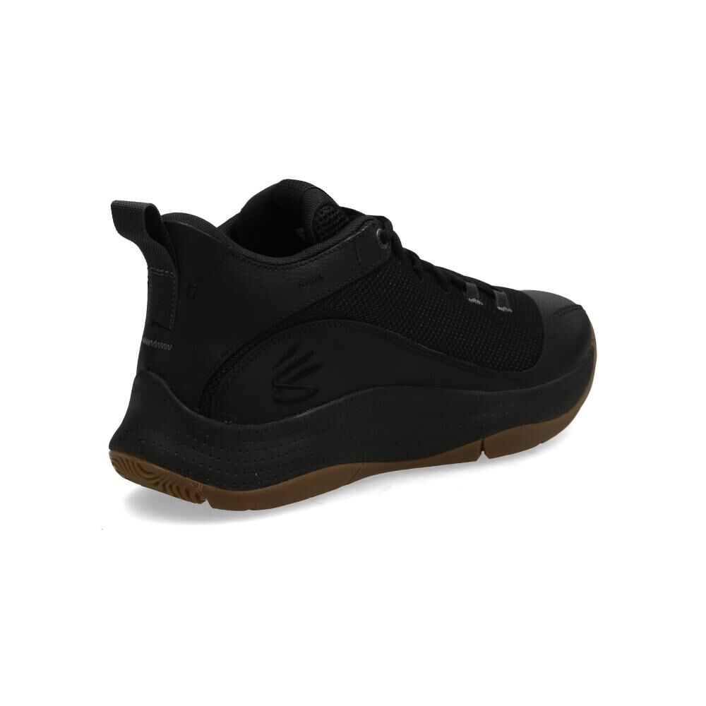 Zapatilla Basketball Unisex Under Armour Curry image number 2.0