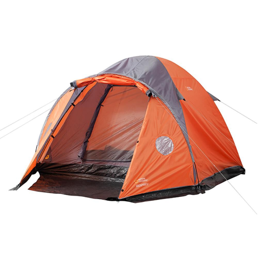 Carpa National Geographic Cng209  / 2 Personas image number 1.0