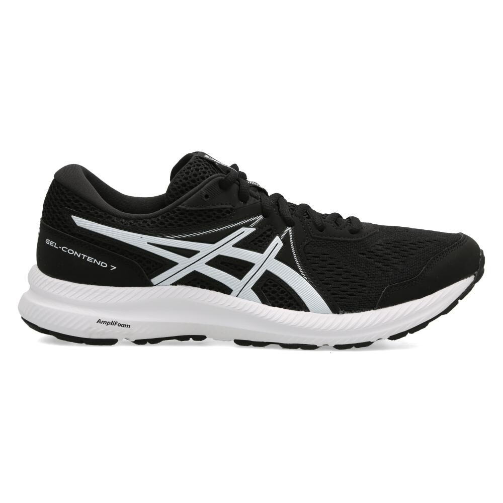 Zapatilla Running Hombre Asics Gel Contend 7 image number 1.0