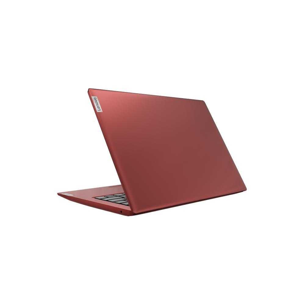 "Notebook Lenovo Ideapad 1 / Amd Athlon / 4 Gb Ram / 64 Gb Ssd / 14"" / Flame Orange image number 5.0"