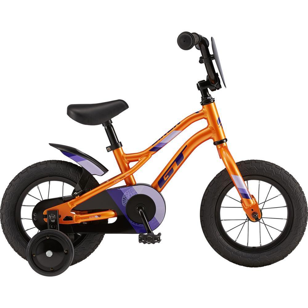 Bicicleta Infantil Gt Siren St F  / Aro 12 image number 0.0