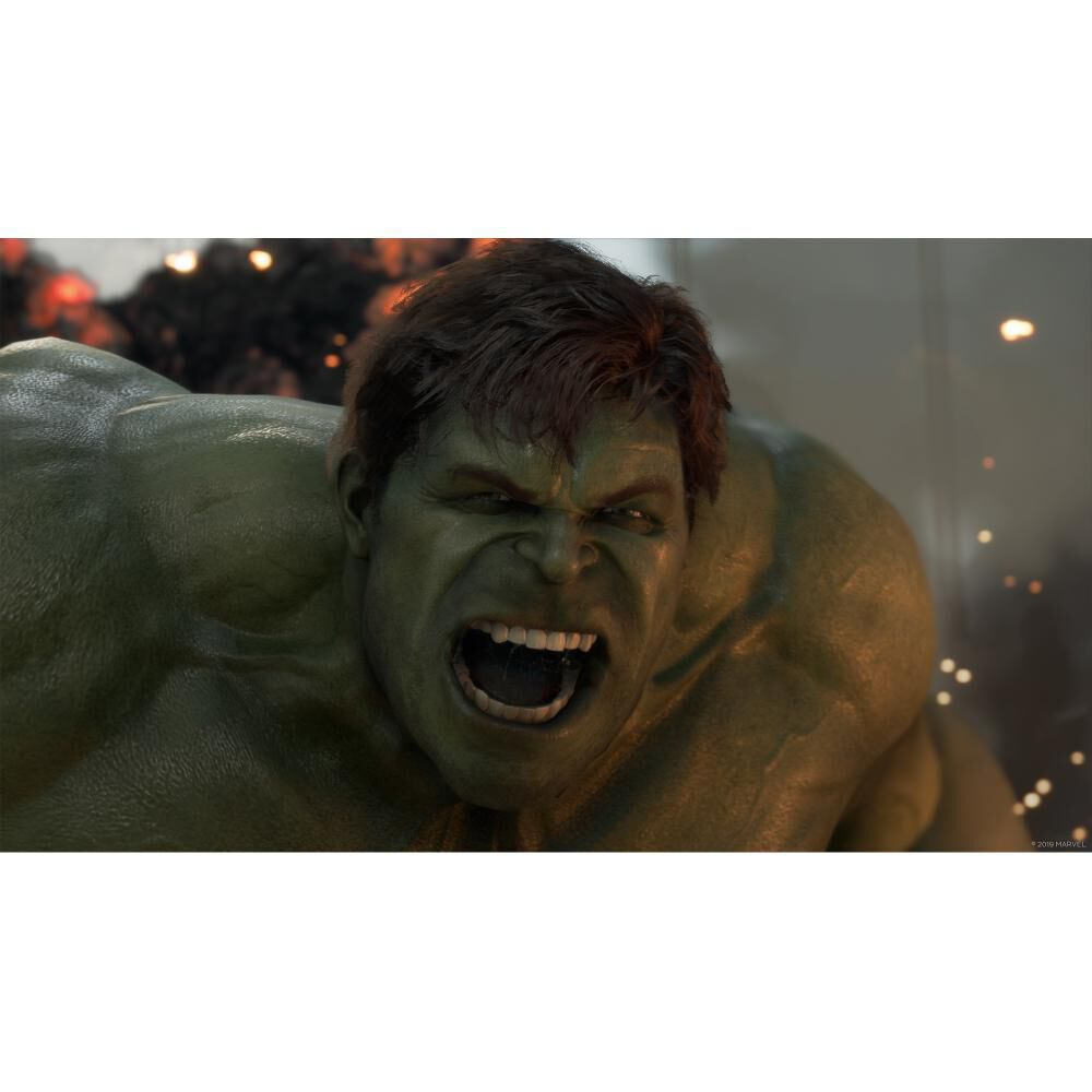 Juego Sony Marvels Avengers image number 3.0