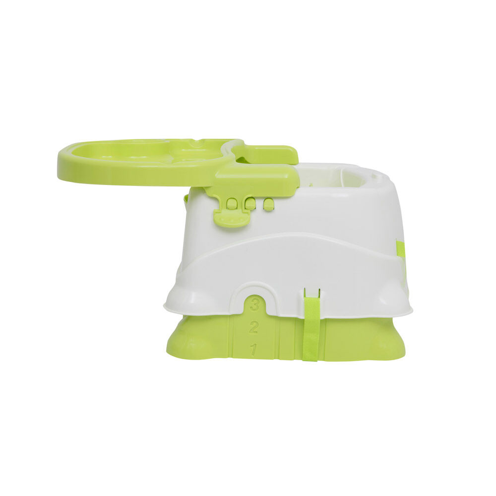 Silla De Comer Baby Way Bw-811G16 image number 2.0