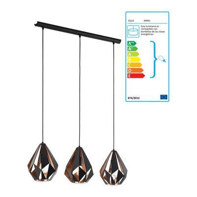 Lámpara Colgante Eglo 49991