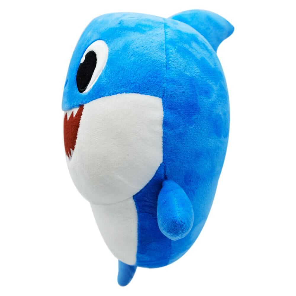 Bs08003 Peluche Papa Shark 11.5 Son image number 2.0