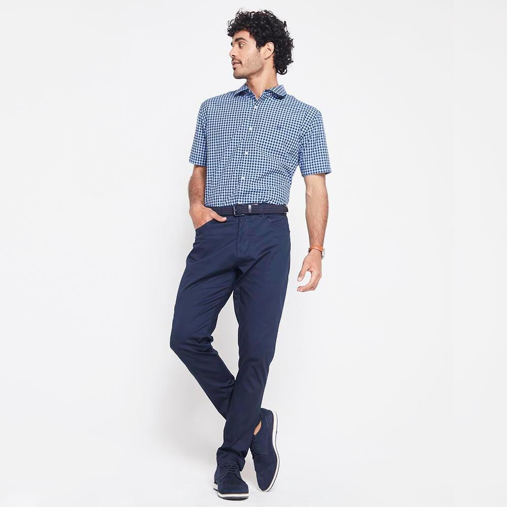 Camisa   Hombre Peroe image number 1.0