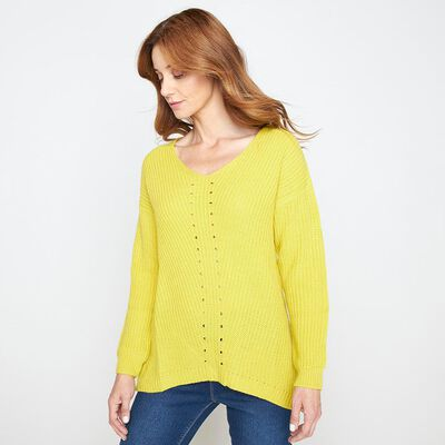 Sweater Mujer Geeps
