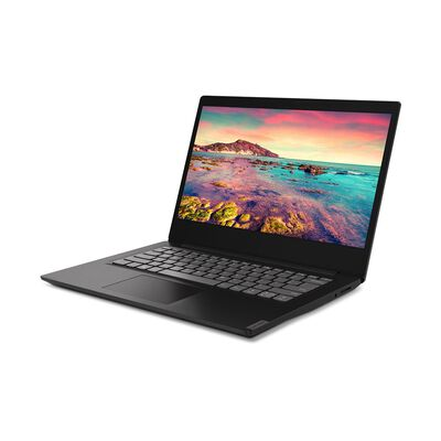 "Notebook Lenovo Ideapad S145 / Intel Core I3 / 4 GB RAM / 128 GB Ssd / 14"""