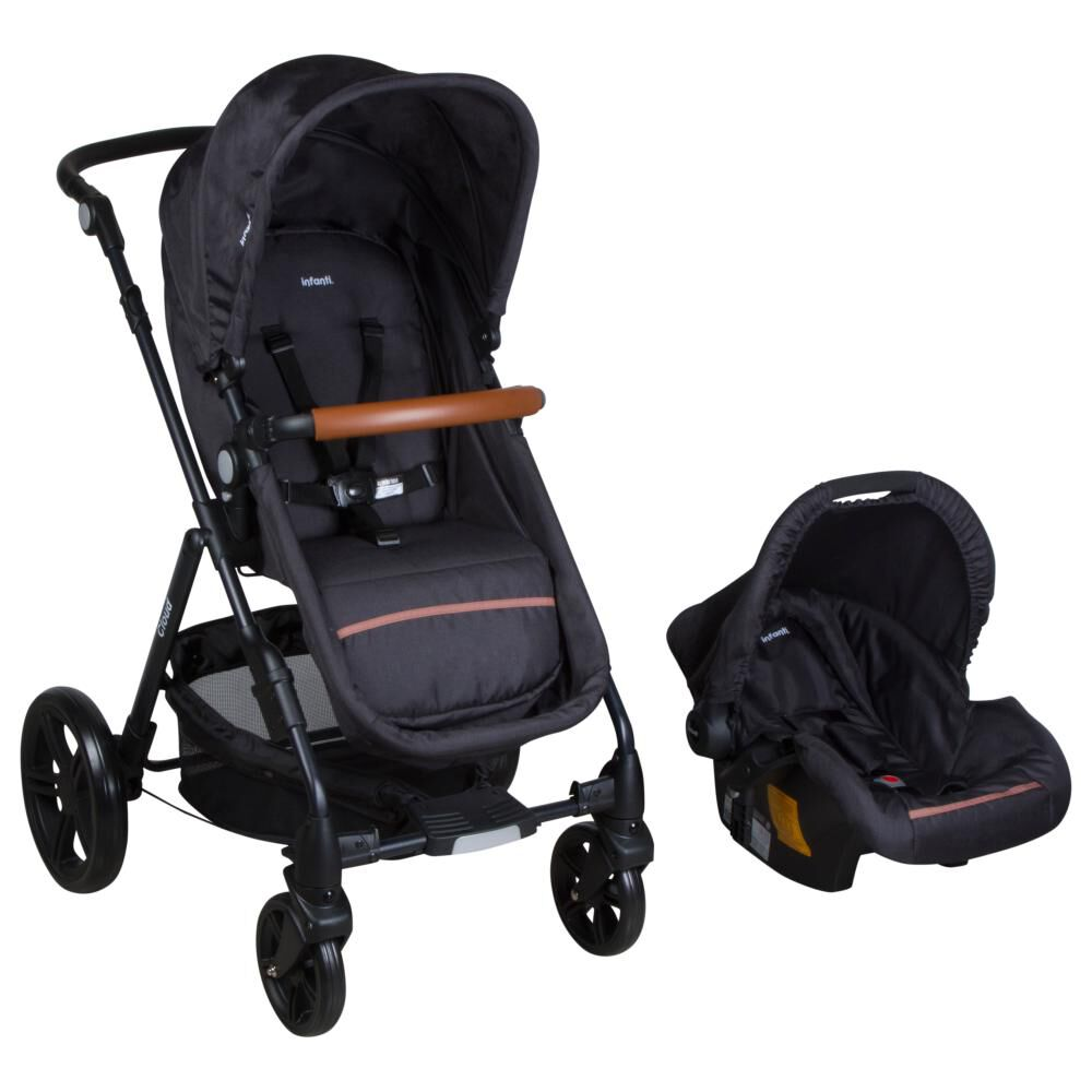 Coche Travel System Infanti Cloud image number 0.0