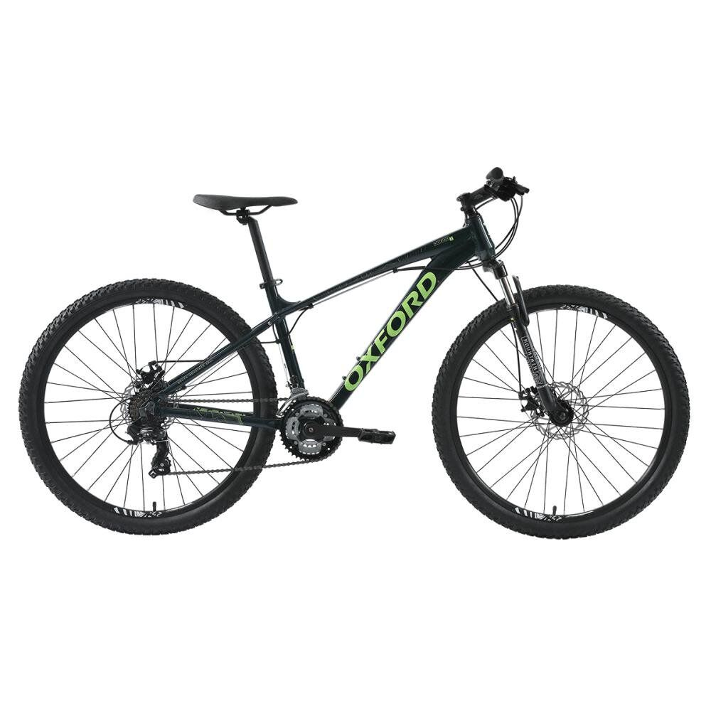 Bicicleta Mountain Bike Oxford Merak 1 / Aro 27.5