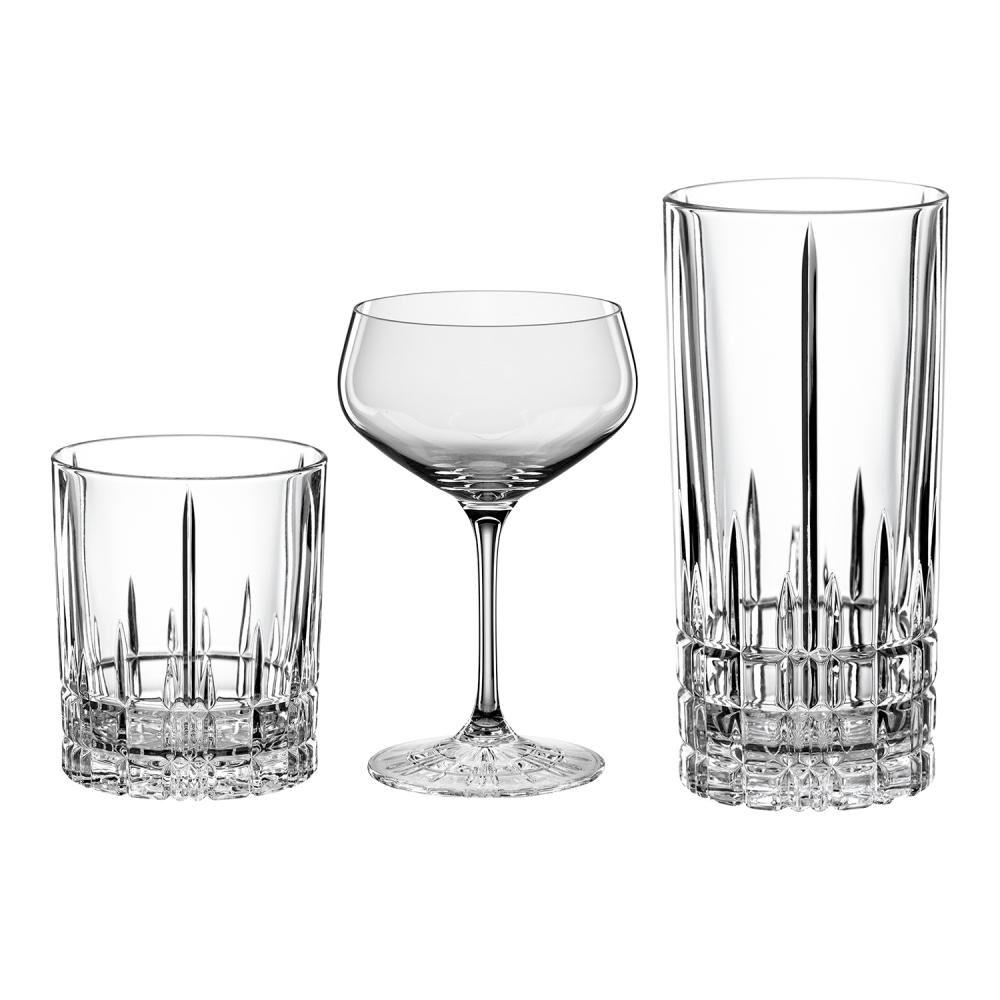 Set De Vasos Spiegelau Cocktail Master Class / 3 Piezas image number 5.0