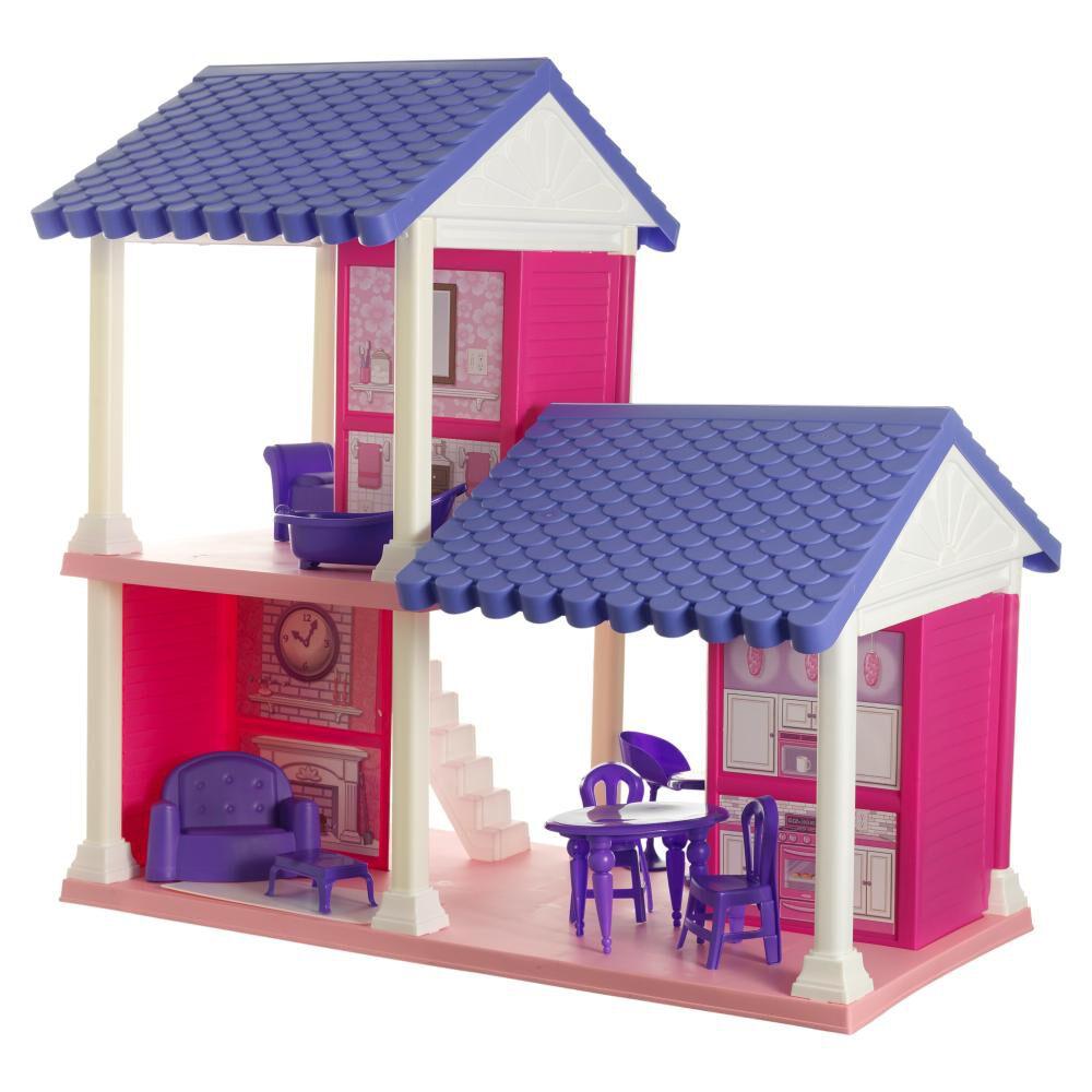 Casa De Juegos American Plastic Ap90730 image number 0.0
