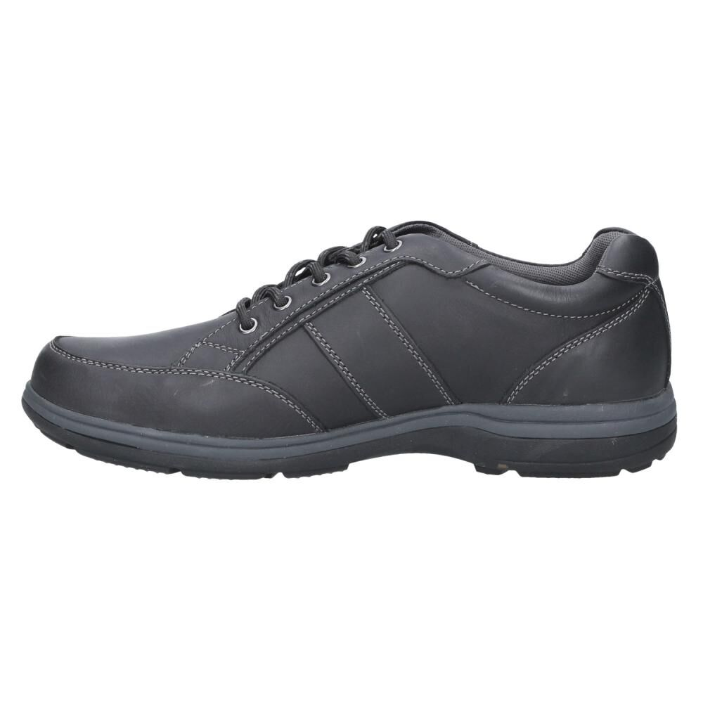 Zapato Casual Hombre 16 Hrs. image number 3.0