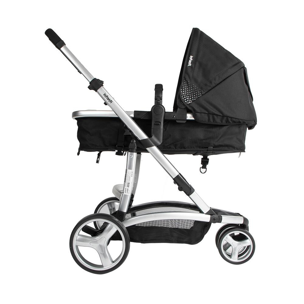 Coche Travel System Sky Infanti image number 6.0