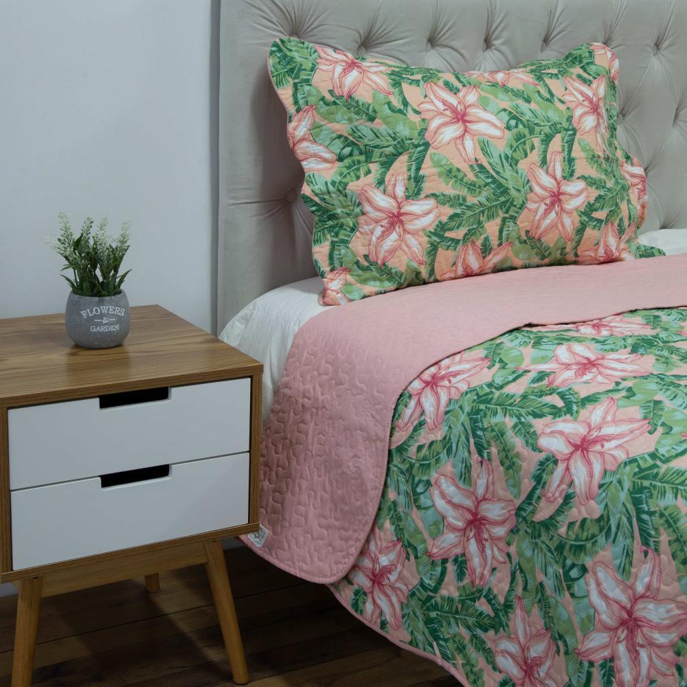 Quilt Belle Noite Paris 15p / 1.5 Plazas image number 0.0