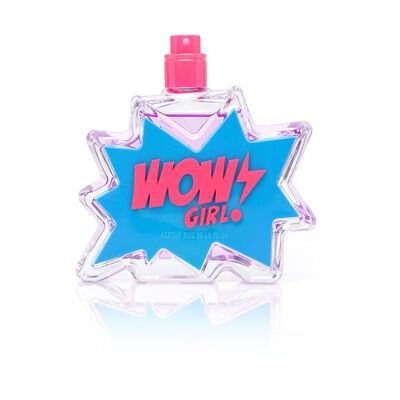 Perfume Wow Cosmic Agatha Ruiz / 80 Ml / Edt