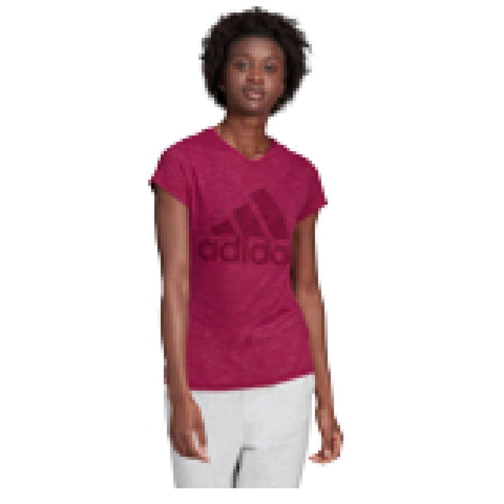 Polera Mujer Adidas W Winners Short-sleeve Crew Tee image number 0.0