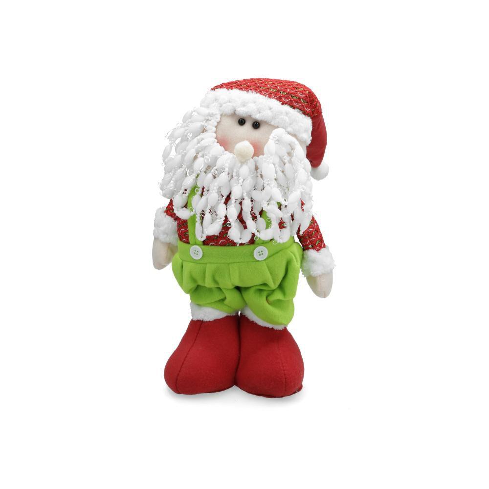 Adorno Navidad Casaideal Santa M image number 0.0