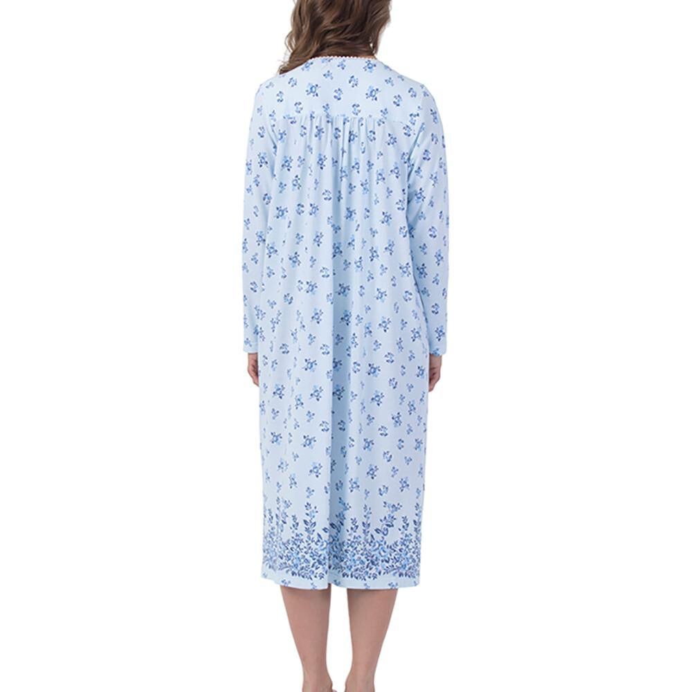 Pijama Camisola Unisex Lady Genny image number 1.0