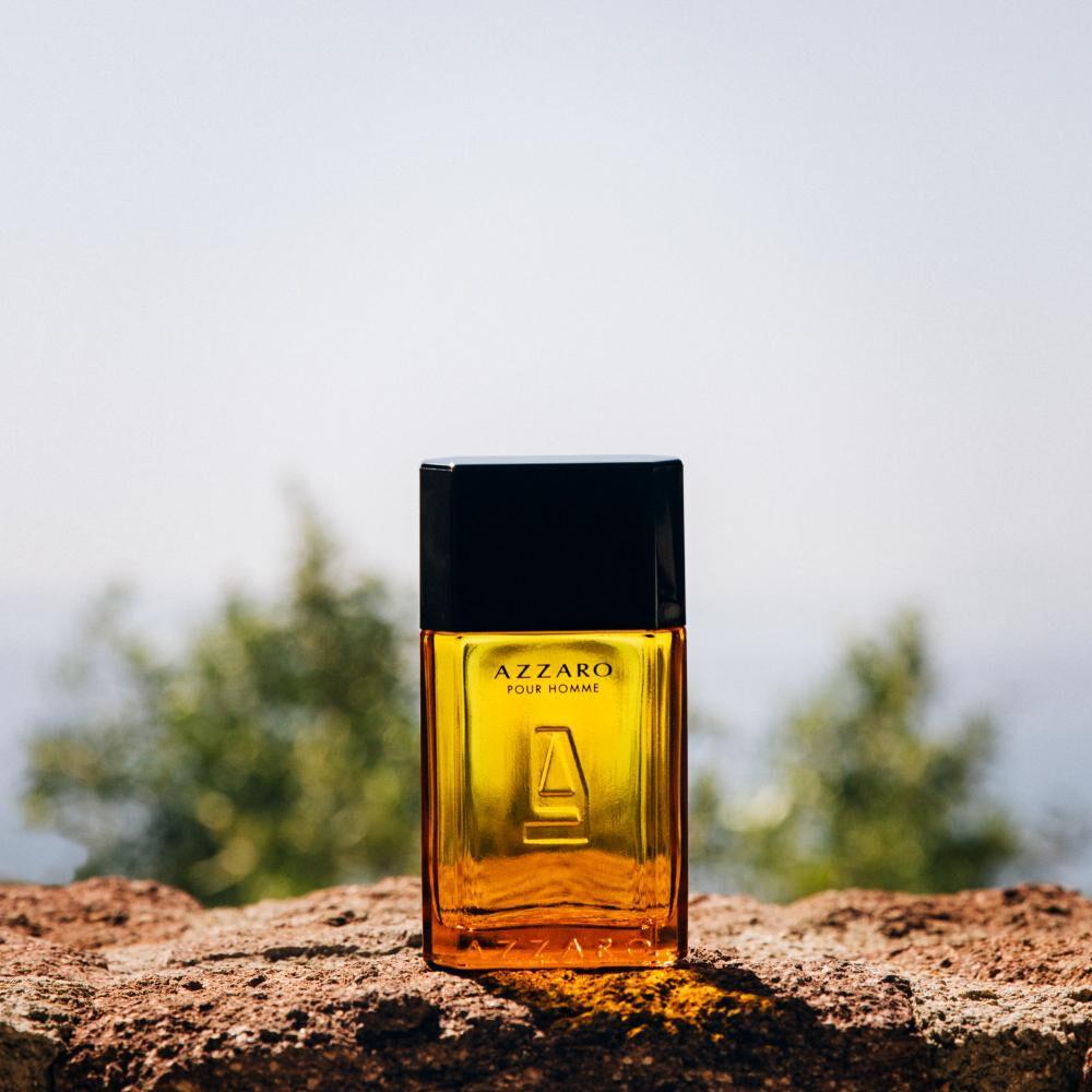 Perfume Hombre Pour Homme Azzaro / 200 Ml / Eau De Toilette image number 5.0