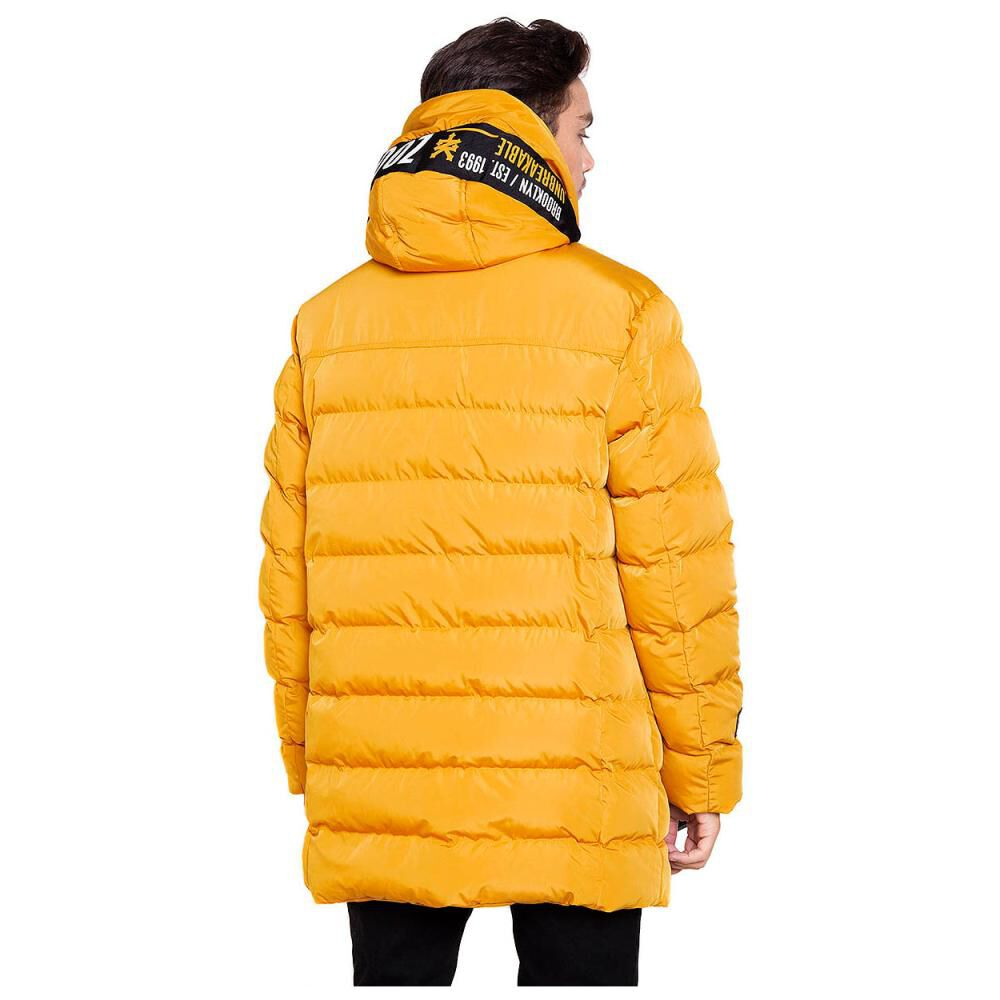 Parka  Hombre Zoo York image number 1.0
