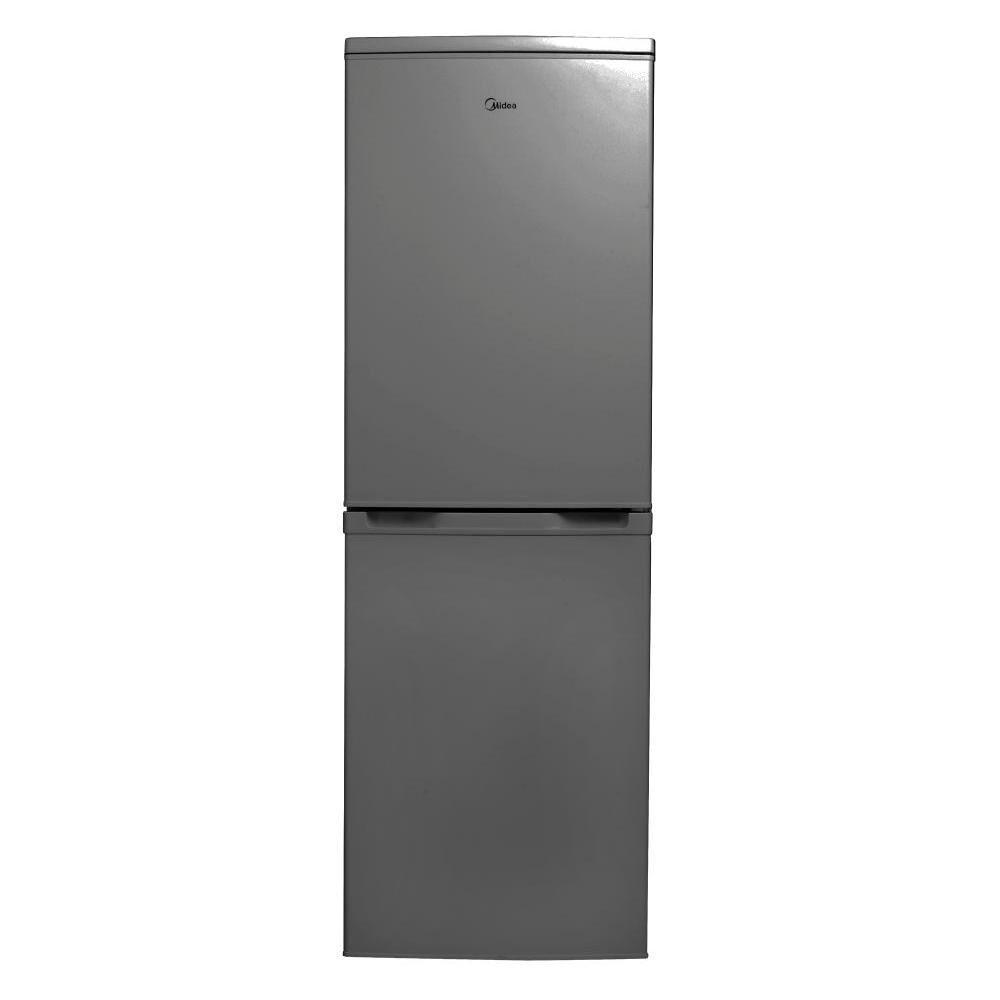 Refrigerador Midea Combi Mrfi-1800S234Rn Silver / Frío Directo / 180 Litros image number 0.0