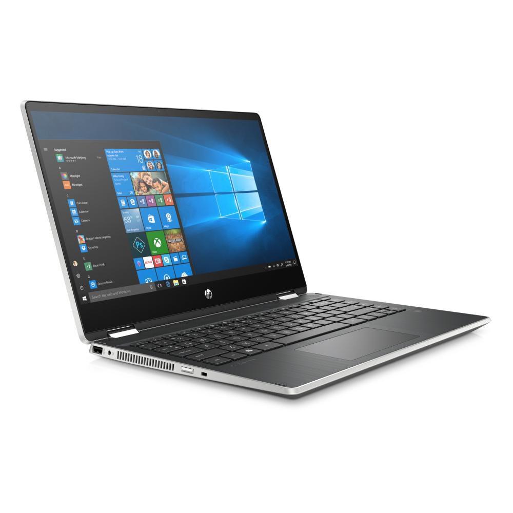 Notebook Hp Pavilion X360 Convertible 14-dh0025la / Intel Core I3 / 4 GB RAM / Intel Uhd 620 / 256 GB / 14'' image number 3.0