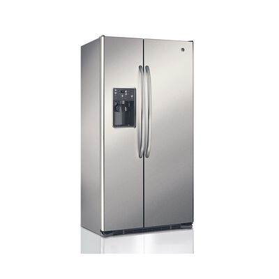 Refrigerador General Electric Side By Side Gkcs6Fggfss / No Frost / 755 Litros