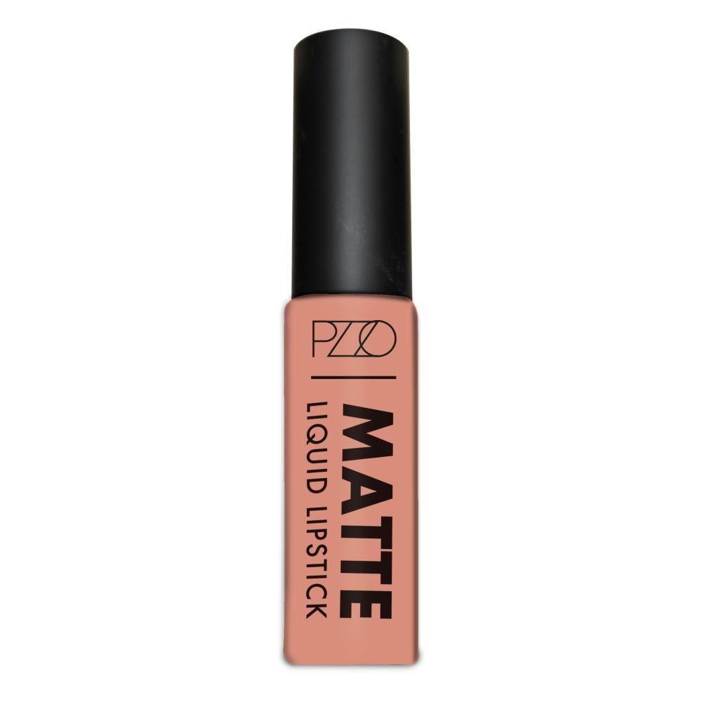 Labial Petrizzio Matte Liquid Lipstick image number 0.0