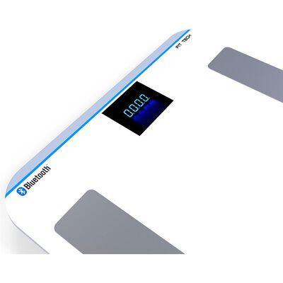 Balanza Diagnóstica Gama Fit Tech / Hasta 150 Kg.