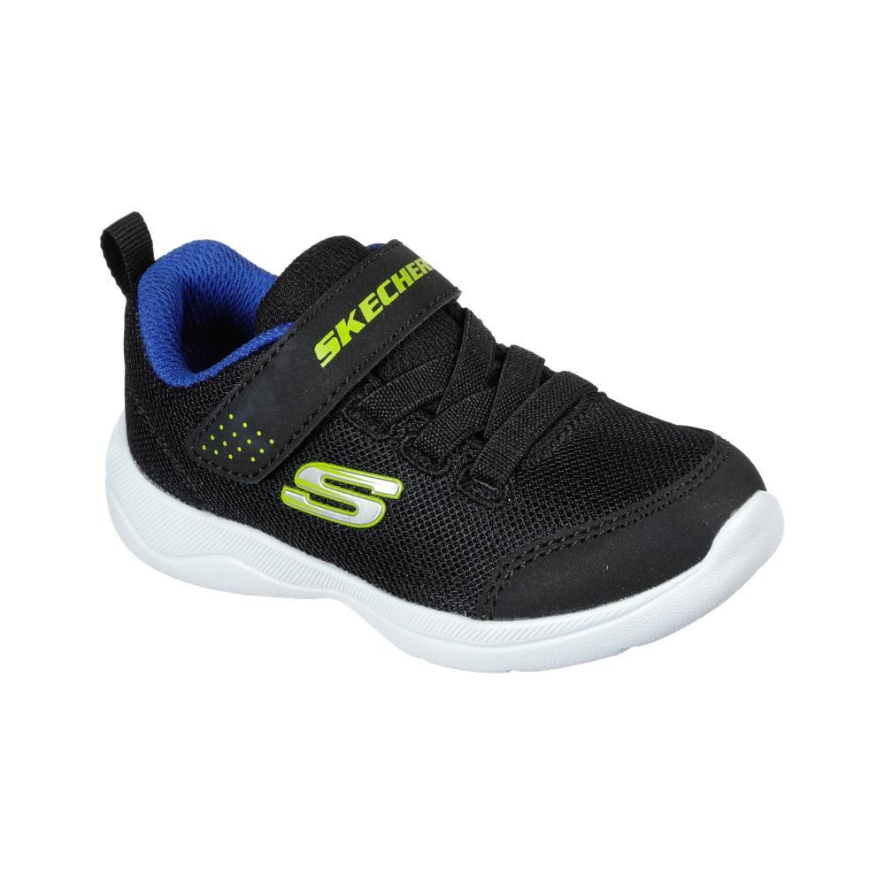Zapatilla Infantil Niño Skechers Stepz 2.0 - Mini Wanderer image number 0.0